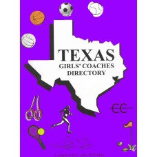 2018-19 Texas Girls Coaches Directory